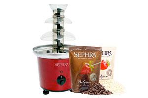 Sephra Home Chocolate Fountains
