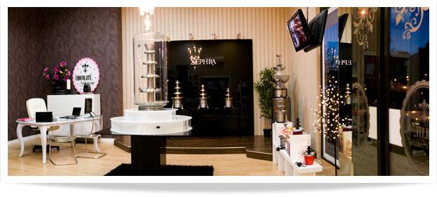 Sephra Business Concepts